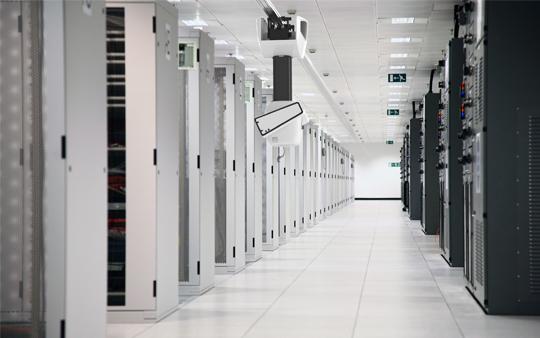 数据中心机器人智能巡检解决方案